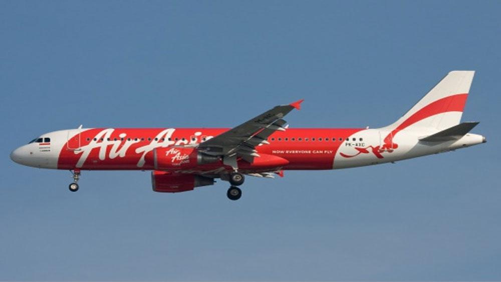 Indonesia triển khai tìm kiếm một máy bay mất tích